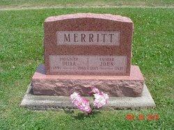 John Wesley Merritt