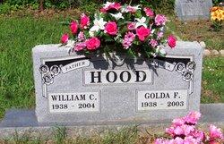 Golda Faye <i>Battenfield</i> Hood