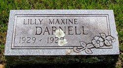 Lillie Maxine Darnell