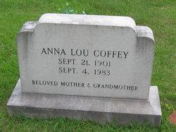 Anna Lou Coffey