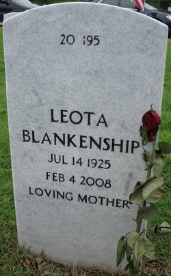 Leota Blankenship