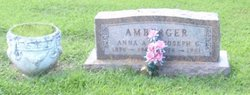Joseph C. Amberger
