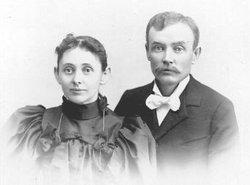 Martha W. Mattie <i>Thomas</i> Clark