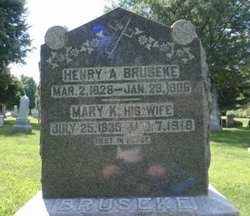 Mary K. Bruseke