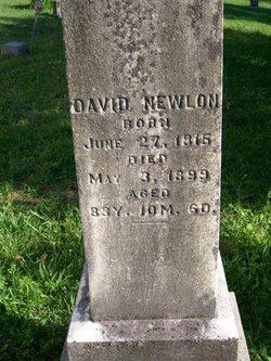 David Newlon