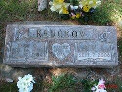 Lena Belle <i>Sawyer</i> Kruckow