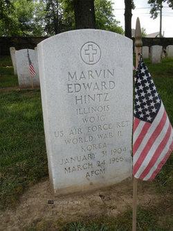 Marvin Edward Hintz