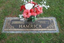 Bertha <i>Sailors</i> Hamrick