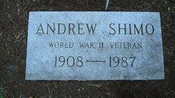 Andrew Michael Max Shimo