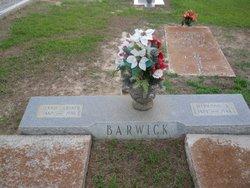 Jeannie <i>Griner</i> Barwick