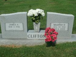 Mildred <i>Dillon</i> Clifton