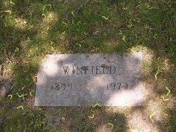 Winfield Aggen