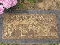 Sara Jane Hartnett