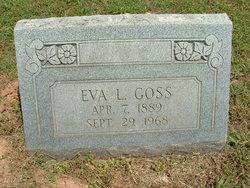 Eva Louise <i>Hooton</i> Goss