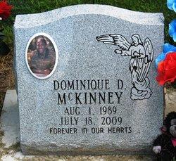 Dominique Dashaun McKinney