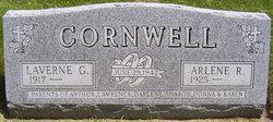 Arlene <i>Beach</i> Cornwell