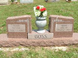 George Oscar Goss