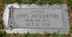 John S. Arterberry