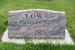 Beth Myrtle <i>Felt</i> Lowe