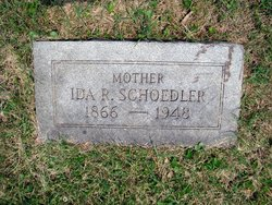 Ida R. <i>Hess</i> Schoedler