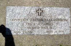 Kenneth Jacob Talkington