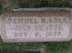 Samuel M. Able