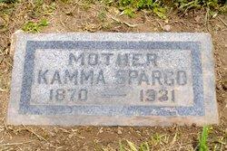 Kamma <i>Thompson</i> Spargo
