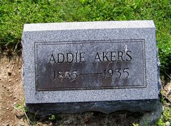 Addie Akers