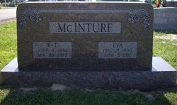 William Thomas McInturf