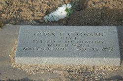 Heber C. Cloward