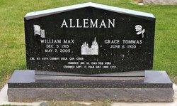 William Max Alleman