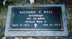 Richard Cornelius Ball
