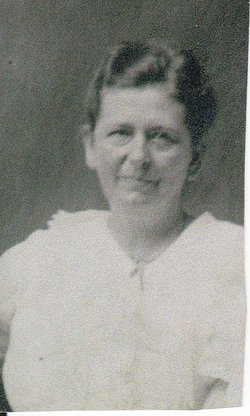 Anna Jane <i>Harlan</i> O'Neal