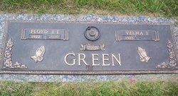 Floyd John Thomas Green