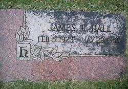 James Robert Hall