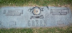 Bettie Ann <i>Stufflebean</i> Green