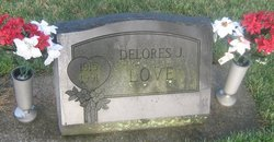 Delores J Love