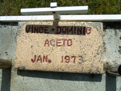Vince & Dominic Aceto