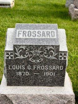 Louis Gaspard Frossard