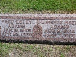 Fred Estey Adams