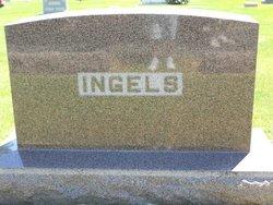 Florence <i>Ingels</i> Adams