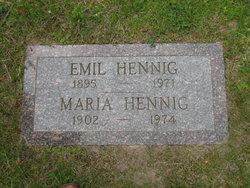 Emil Hennig