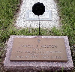 Virgil Morton