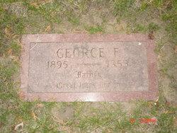 George Frederick Henschel