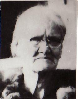 Margaret Mary <i>Williams</i> Barron