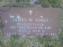 James W. Askey