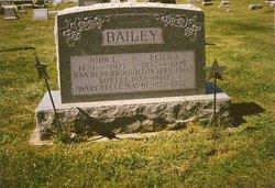 John T. Bailey