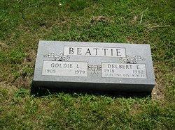 Delbert Eugene Beattie