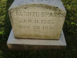 A Alonzo Sparks