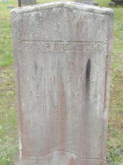 Philip Brewster